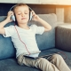 Using Soothing Music To Calm Your Upset Child